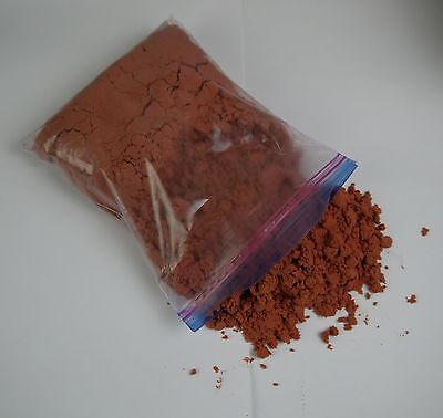 Delft Clay Oil Bonded Sand sand casting Jewellery tools foundry