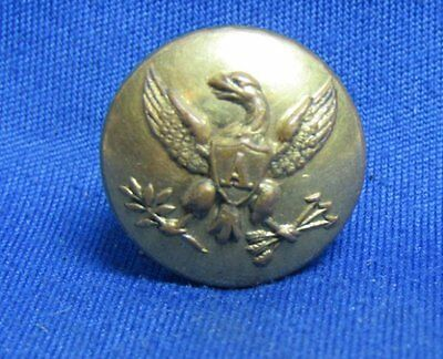 Civil War to Indian Wars Army Artillery Hat Button