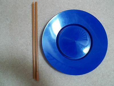 Spinning Plate & Stick Fun Circus Toy