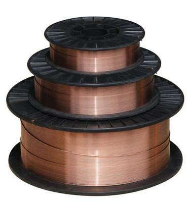"ER70S-6 .035"" Solid MIG Welding Wire 