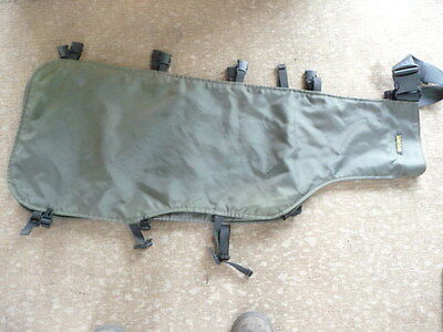 CHAINSAW CHAPS, near new condition lovely NZ made quality