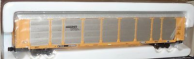 Z scale AZL - Tri-Level Auto Rack Norfolk Southern Railroad #906094  -  92003-2