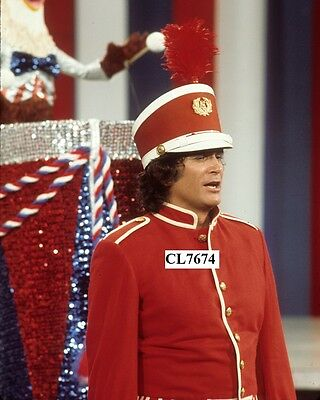 Michael Landon on TV Show 'Donny and Marie' Photo