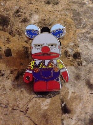 Vinylmation Collectors Set - Pixar 1 -Chuckles Chaser - Toys Story 3 - Pin