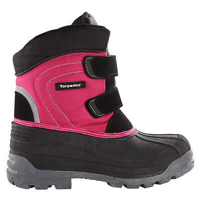 Torpedo7 Snow Cubs Youth Snow Boot