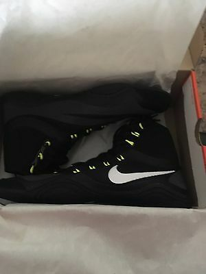 Better Nike Og Inflicts Wrestling Shoes Rare Size 11.5 Nike Hypersweep