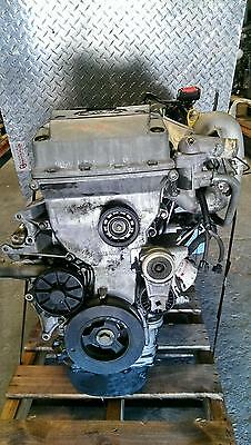 Ford Territory Engine 4.0, Sx, 05/04-10/05