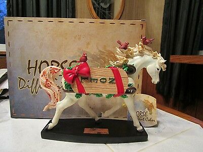 Westland Horse Of A Different Color NOEL   ARABIAN   20604  NIB