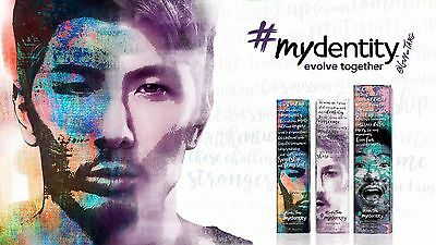 GUY TANG NEW COLOR #mydentity Hair Color Complete Collection !!!