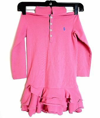 Children's Pink Ralph Lauren Skirt 5T