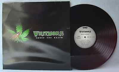 WHITMORE - SMOKE THE ROACH - LP (still sealed)