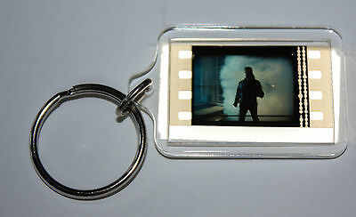 Terminator 2 - 35mm Film Cell Key Ring, Keyfob Gift for the Movie Buff