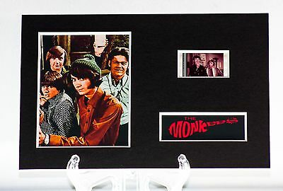 The Monkees -  6 x 4 Unframed movie film cell display great gift