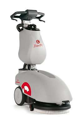 Comac Vispa 35B, 35cm Battery Operated Floor Scrubber . FREE SHIPPING