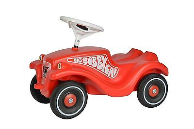 Simba Smoby Big Bobby Car Classic Red