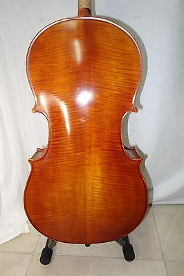 1/4 Andreas Eastman VC200 by Eastman Strings Cello Good Tone A1 condition