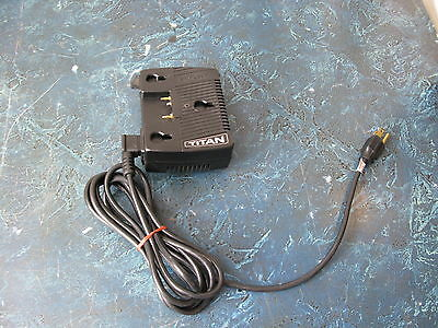 Anton Bauer Titan Charger Power Supply In Excellent Condition