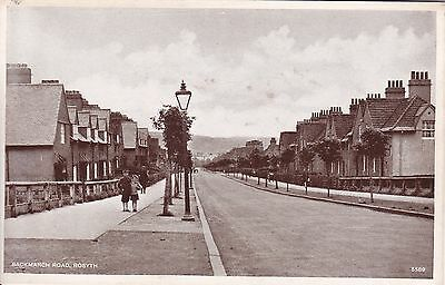 Postcard of Fife