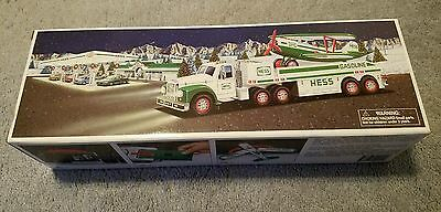 2002 Hess Truck, New In Box,