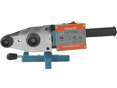 Soldering iron for plastic pipes Automatic Electric Welding Machine 2500W