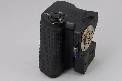 【Exc++++】Mamiya Power Winder Grip for 645 from Japan