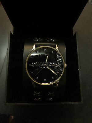 Motley Crue Watch.limited Edition With Box. New.