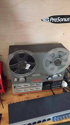 Fostex A8 Multitrack 8 Track Reel to Reel Recorder