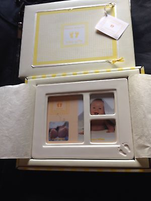 Belleck Nursery Collection Photo Frame Gorgeous  New