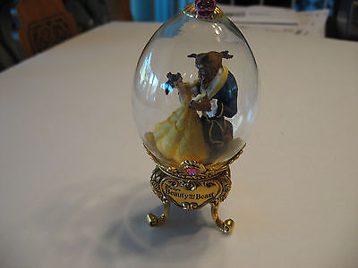 Beauty and the Beast Egg Dome Disney