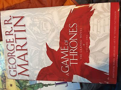Game Of Thrones Graphic Novel, Vol 1