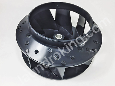 70359801P High Quality Blower For Huebsch, Speed Queen, Ipso Dryer