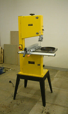 Axminster Perform CCBB 750Watts 170mm Band Saw with Stand - 240v