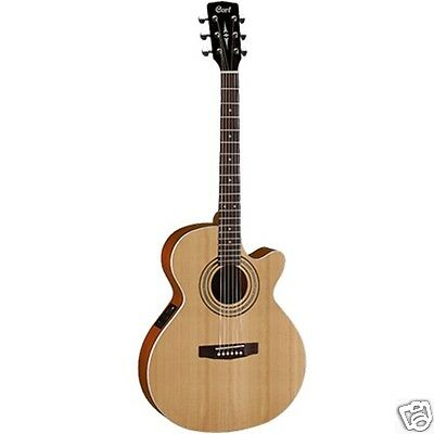 Cort SFX Series Acoustic Electric Guitar W/ Gig Bag SFX-ME NEW