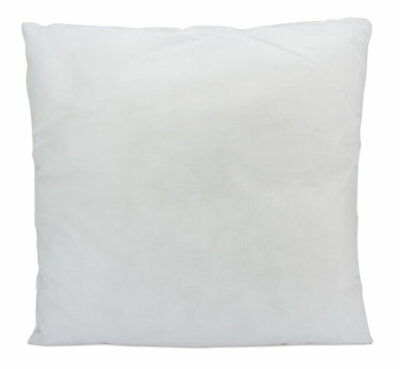 Disposable CUSHION 40 x 40 cm Single Pillow 350 G Vacuum Sealed New