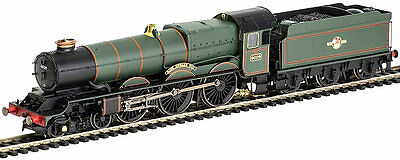 Hornby R3332 Br (Late) King Class Steam Locomotive Bnib