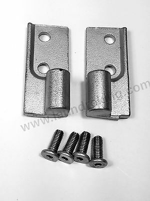 339002 Hinge For Tt & Td Dryer Top & Bot