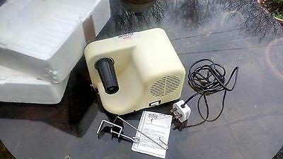 knitmaster motorised wool winder in good used condition
