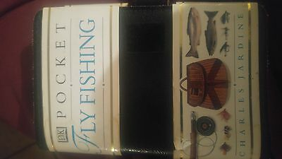 DK Pocket Fly Fishing Book by Charles Jardine