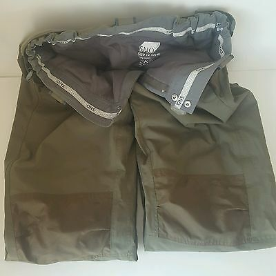 SNO by TOPSHOP LADIES SKI SNOWBOARD SKIING TROUSERS/PANTS SIZE 12 WOMENS VGC