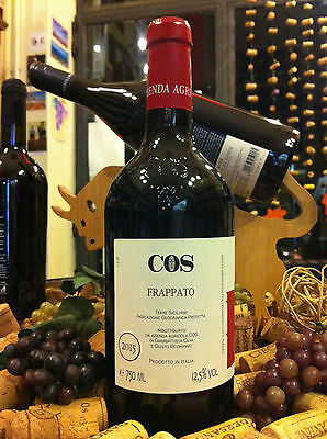 Vino Rosso (Red Wine) Frappato IGP 2015 COS