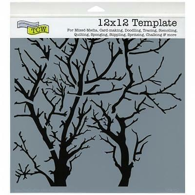Crafters Workshop Crafter's Workshop Template 12''X12'&ap...
