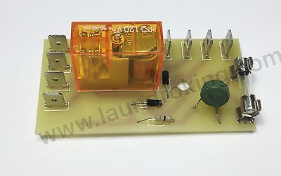 F370426-1 Doorlock Board 110V