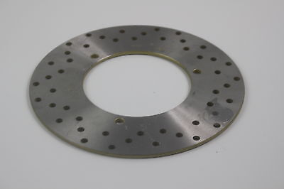 Brake Disc Rear Linhai, Jcl, Diamo, Sunright, P/n:05-028-1507