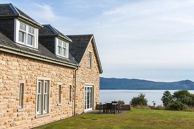 **REDUCED** Offers considered**The Carrick Luxury Lodge Cameron House