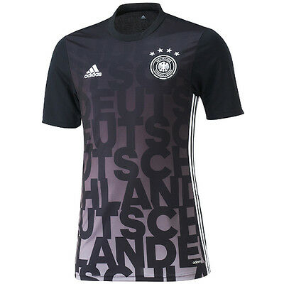 Adidas DFB Home Training Top -  AC6575 Youth - AC6574 - Germany