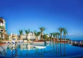 Marriott Playa Adaluza 3 Bed 3 Bathroom (27th May to 3rd June 2017)