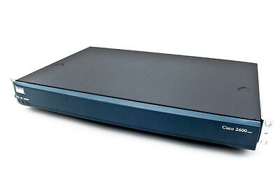 Cisco 2621 10/100 Wired Router