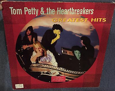 Vinilo Tom Petty & The Heartbreakers Grestests Hits 2LP