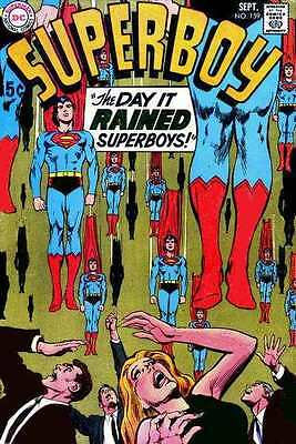 Superboy (1949 series) #159 in Very Fine - condition. FREE bag/board
