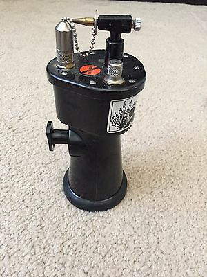 Hanau Alcohol Torch **LIGHTLY USED**